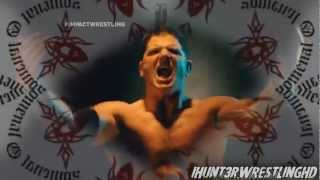 "TNA : AJ Styles Custom Titantron v2 - ""Get Ready to Fly"" 2011 - 2013 [HD]"