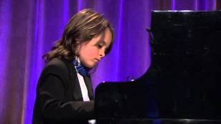 Jacob Velazquez Performs Yanni