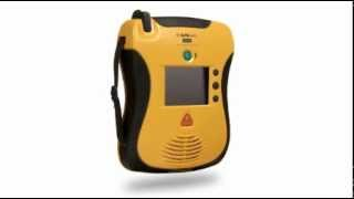 Defibtech AED Lifeline View Guided Tour
