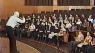 """Серёжа Парамонов / """"Улыбка"""" / """"От улыбки.."""" /  БДХ"""