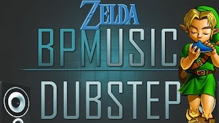 Zelda - Song Of Storms [Dubstep] (Ephixa Remix) - BPMusicHD