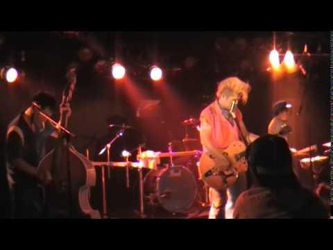 The Rotten☆Orange 2015/7/12 川越DEPARTURE 。