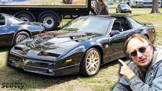 Here'S Why This Pontiac Trans Am Gta Is Still Worth Over $20,000