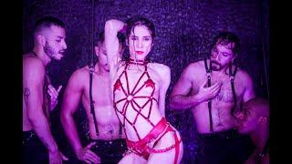 """""""Wet Dream"""" - Broadway Bares: Twerk from Home"""