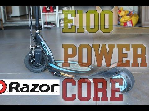 Razor E100 Power Core  NEW!