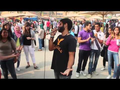Closeup Egypt - GUC Karaoke 29