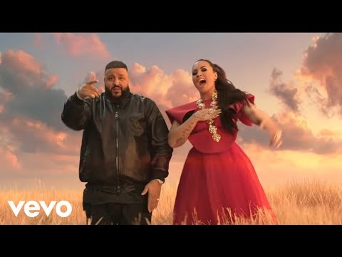 DJ Khaled ft. Demi Lovato - I Believe  (7 марта 2018)