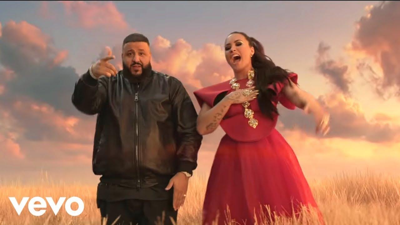 Arti Lirik dan Terjemahan Demi Lovato - I Believe