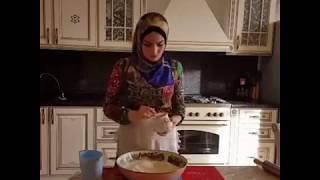 Жижиг галнаш с курицей. Чеченские галушки.Готовим.Еда.Вкусный ужин. @Исрепилова. @isrepilova