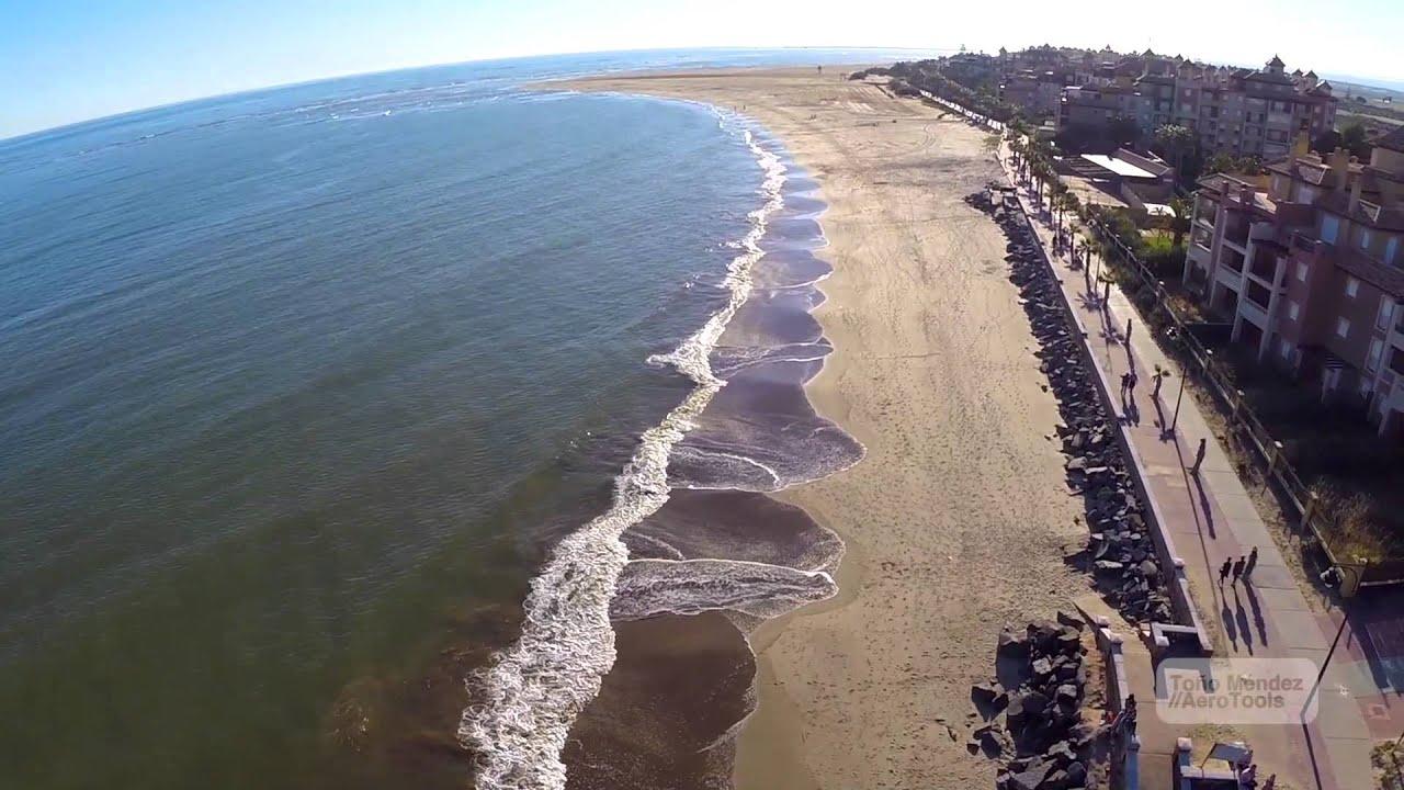 Ayamonte: Playa Isla Canela