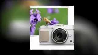 V204053SU000 - Olympus Pen E-P5 Camera