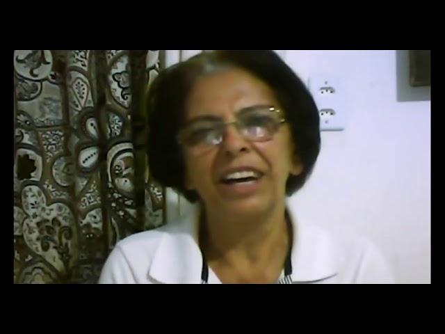 IDE GO - 07de Outubro de 2020 - Professora Iracy | Projetos Xerentes (Tocantins).