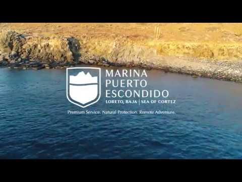 Welcome to Marina Puerto Escondido