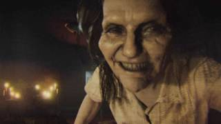 resident evil 7 biohazard tape 0 banned footage dlc official trailer