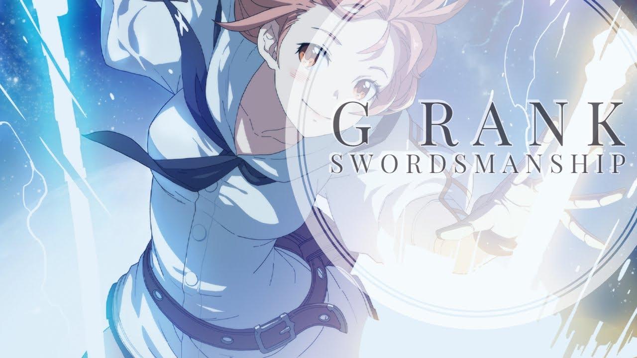 KurtzPel Vero - G Rank Swordsmanship