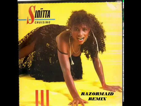 Sinitta-Cruising (High Energy)