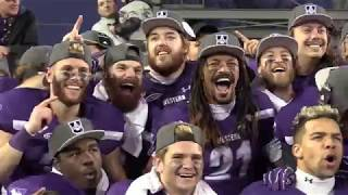 Sights and Sounds of the 53rd Vanier Cup