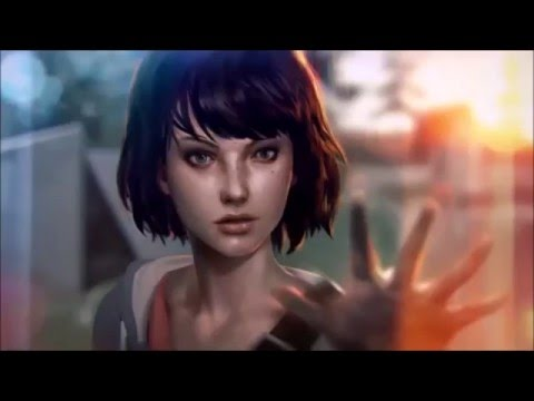 Life Is Strange Episode 5 Finale / Ending Song | Foals - Spanish Sahara Lyrics ( Sacrifice Chloe )