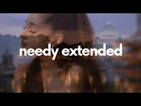 Download Ariana Grande - needy (extended)