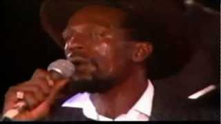 Gregory Isaacs - Live At Reggae Sunslpash
