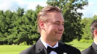 Evergreen Country Club   Wedding Highlight Video