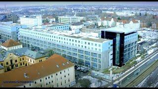 Karriereweg als Clinician Scientist im Magdeburger Else Kröner-Forschungskolleg | UMMD