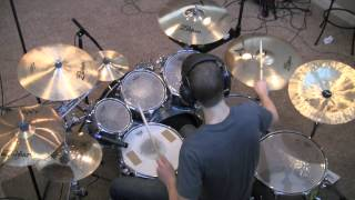 Alien Ant Farm - Smooth Criminal DRUMS ONLY drum cover