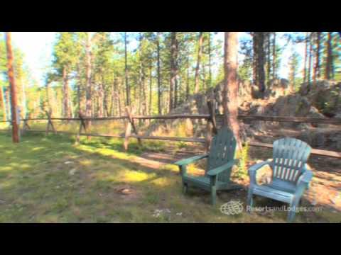 Backroads Inn & Cabins, Rapid City, South Dakota - Resort Reviews