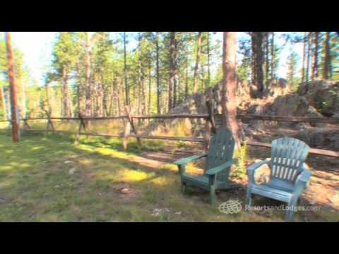 Backroads Inn & Cabins, Rapid City, South Dakota - Resort Reviews