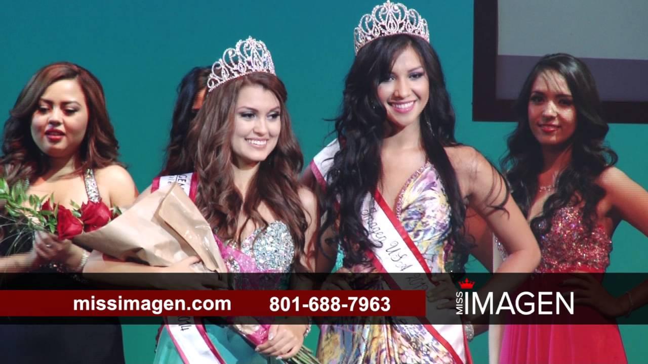 Miss Colorados Casting