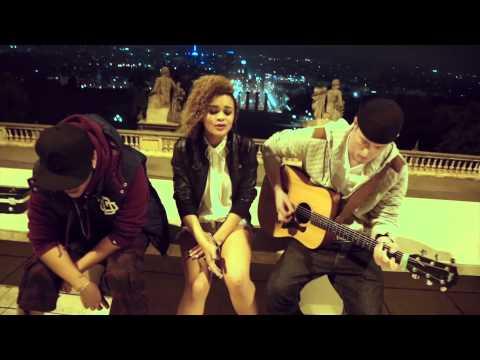 L Marshall Feat. Little Nikki - Castles (Acoustic)