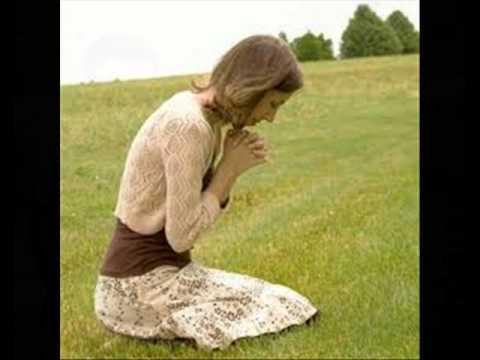 Randy Travis: When Mama Prayed.wmv
