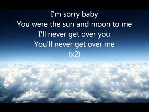 Above & Beyond ft. Richard Bedford - Sun and Moon (Original Mix) (Lyrics on screen)