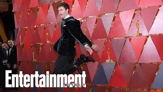 Ansel Elgort Cast In Steven Spielberg's 'West Side Story' | News Flash | Entertainment Weekly