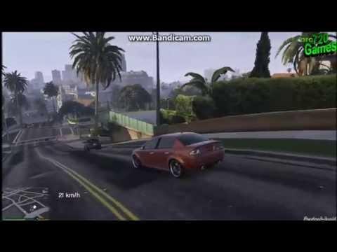 Как установить Спидометр в GTA5