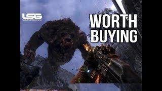 Metro Exodus - Worth Buying ??? Stalker Vibes