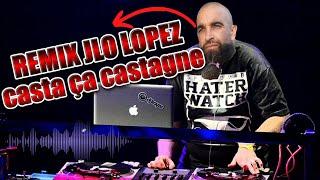 [ remix ] casta ça castagne joe lopez remix djtitiparodies