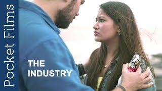 Hindi Short Film - The Industry – A conversation between a couple