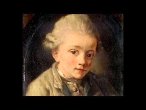 W. A. Mozart - KV 63 - Cassation in G major