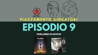 Playcool - Piazzamento Giocatori - Episodio 9