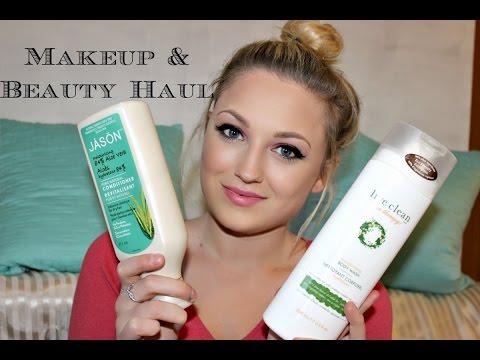 Makeup & Beauty Haul | All Cruelty-Free
