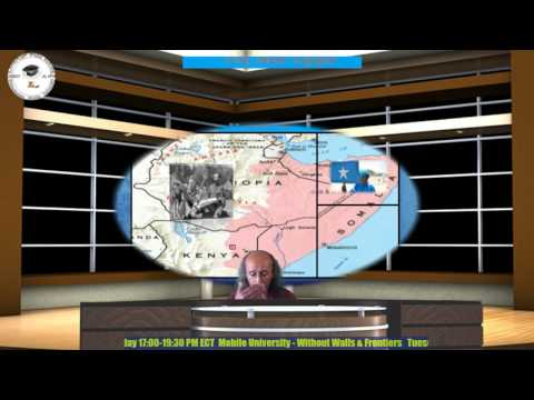 Taariikh sir culus Ogaden Ethiopia's Colonial Ordeal Greater Somaliland  Part 6
