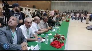 الجزائر | شاهد.. فعاليات منتدى الحوار الوطني لطرح خارطة طريق لحل الأزمة السياسية