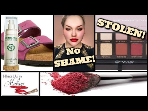 What's Up In Makeup - Makeup NEWS - Week of March 12, 2017 | Jen Luvs Reviews