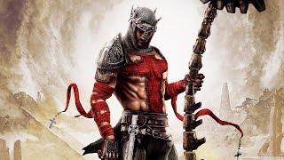 Dante's Inferno Game Movie (All Cutscenes) 2010