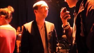 K3 stopt ermee: interviews met Showbizz Bart & Miguel Wiels