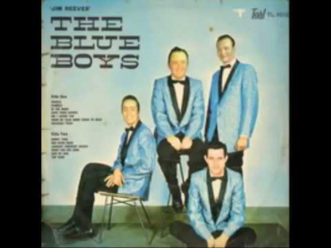 The Blue Boys Jim Reeves bands   Honky Tonk