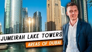 Areas of Dubai: JLT - Jumeirah Lake Towers, DMCC thumbnail
