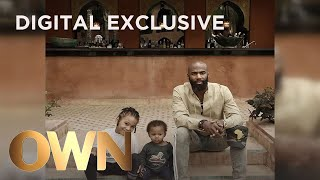 Malcolm Jenkins Reflects on Traveling With Kids | They Call Me Dad | Oprah Winfrey Network