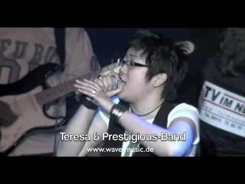 Teresa & Prestigious Band